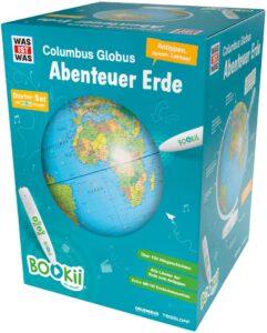 Globus WAS IST WAS